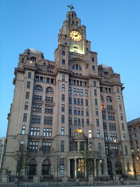 Liverpool - 2013