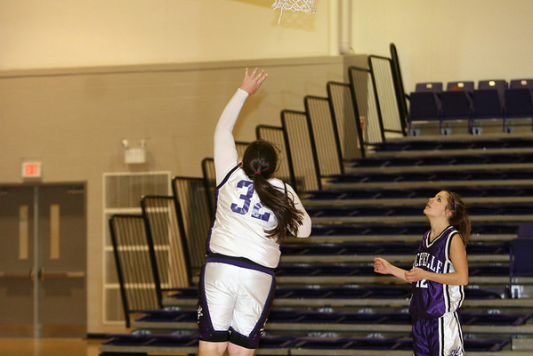 LADY HUBS PURPLE & WHITE SCRIMMAGE ALL LEVELS