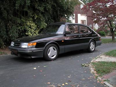 10-11-03 1990 SAAB 900 SPG