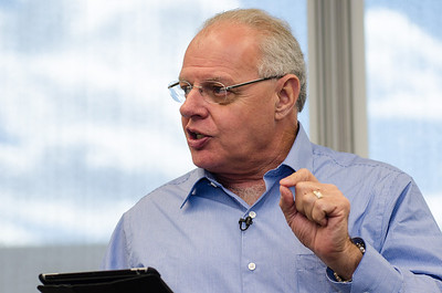 Howard A. Schmidt on International Cyberspace Strategy
