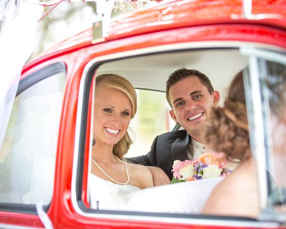 Side Wedding