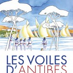 Les Voiles d'Antibes 2016