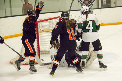 KUA Ice Hockey 2014/15