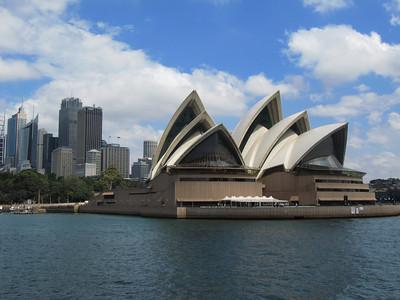 Sydney - Mar 13-17 & 24-26, 2011