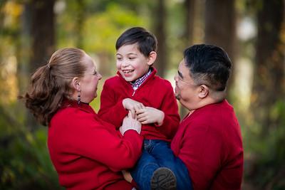Romano Family 2020
