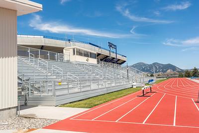 MSU Track
