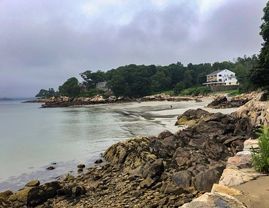 Massachusetts North Shore
