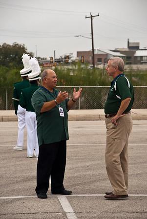 Band Practice San Antonio