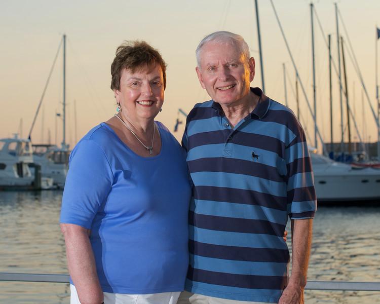 Parents 50th