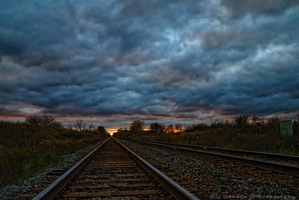 Lambton County Scenery