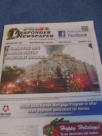 CFPA Members in 1st Responder Magazine 2018