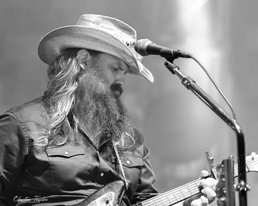 Chris Stapleton 2018 (AMP)