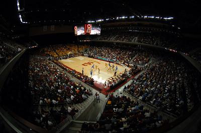 1/13/07 USC v. UCLA
