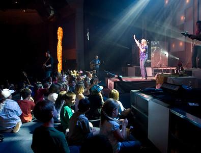 Jesus Party! - June 5, 2009