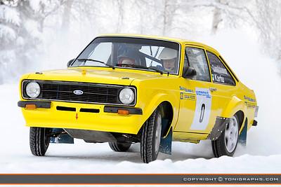 04.02.2012 | Vieremä-ralli, Vieremä