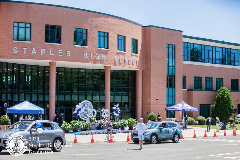 Dylan Goodman Photography - Staples High School Graduation 2020-301.jpg