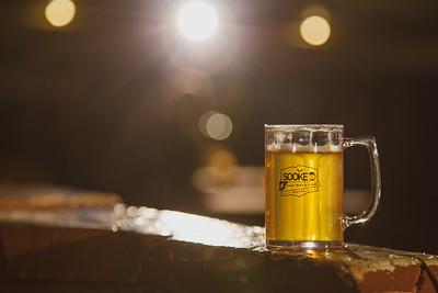 Sooke Craft Beer + Spirits Festival