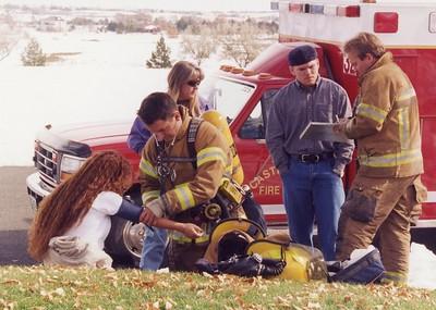 Odor Investigation w/ Patients 10-29-1997
