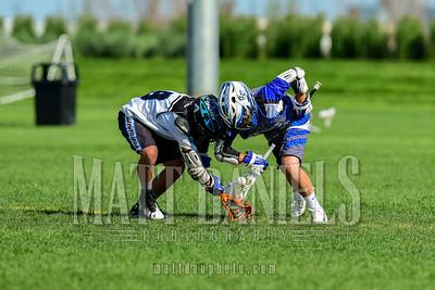 Lacrosse - 2015 Denver Shootout