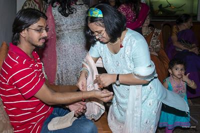 2013 - Raksha Bandhan