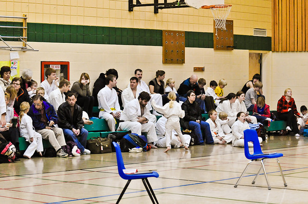 Sask Provincial Wado Kai Tournament - Dec. 08