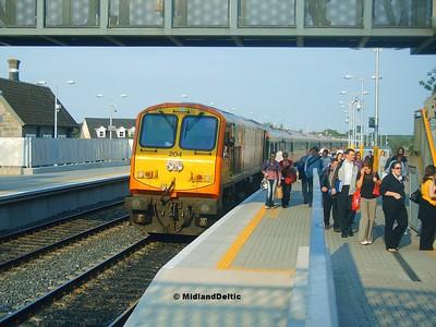 Portarlington (Rail), 12-05-2008