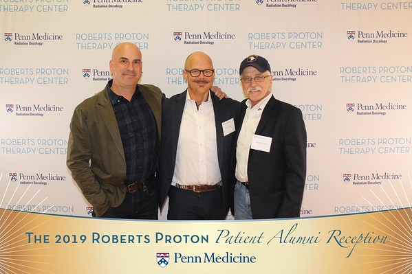 Roberts Proton Therapy Center 2019