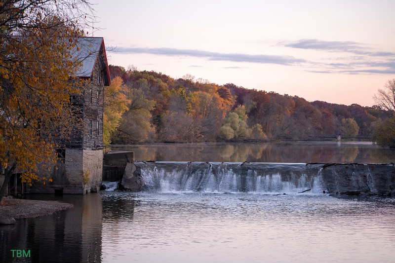 Jaeger Rye Mill