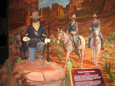 Museum of Western Expansion at St. Louis Arch