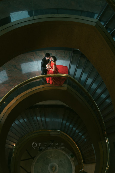 Jao + Lee @台中長榮桂冠飯店 | 婚禮紀錄| 婚攝