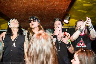 2015.03.05. - Holiday Crüe a Rocktogonban