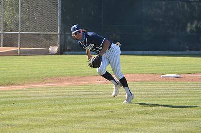 Baseball Var vs. Mesa