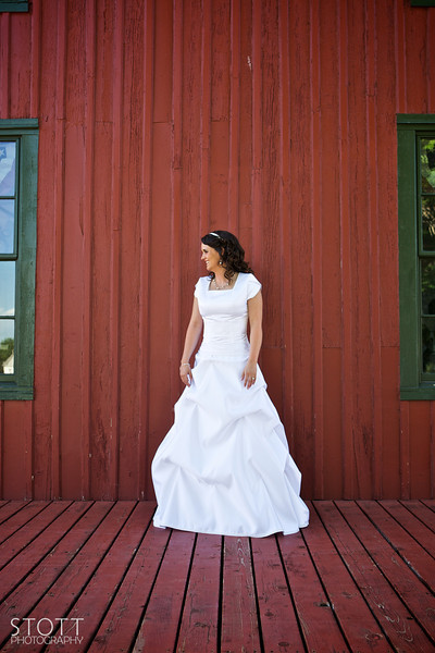 Ashley Woods Bridals