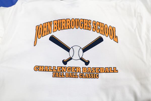 161002 Challenger Baseball