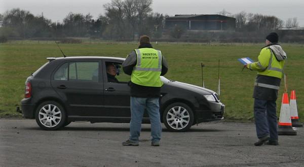Auto Solo - 24 Feb 2008