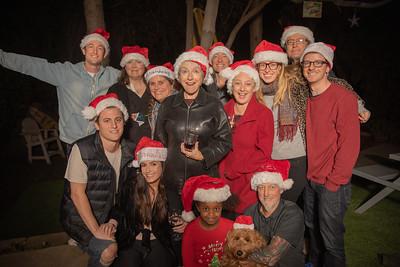 20181216-Lisa's Christmas Party