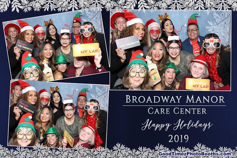Broadway Manor Care Center