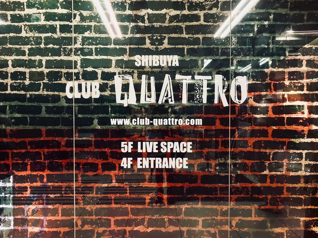 Club Quattro