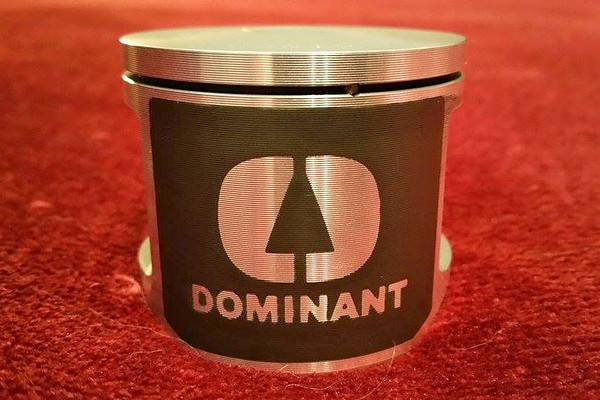 Dominant Saws - Wiseco Piston - Hybrid Ceramic Bearings