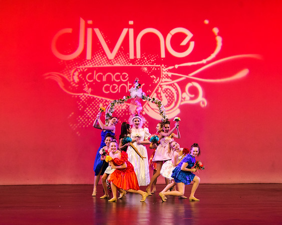 Divine Dance Center - Gallery 2