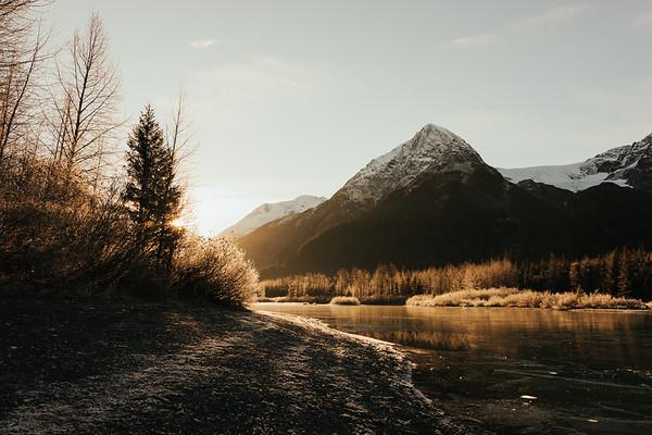 Alaska (Fall 2020)