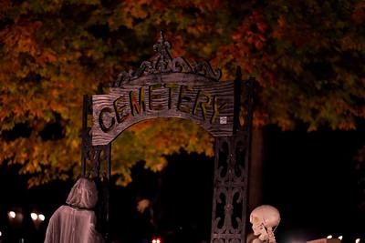 Findlay Area Halloween
