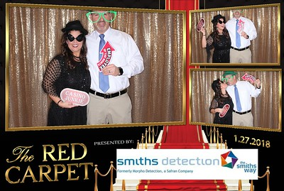 Smiths Company Party 2018