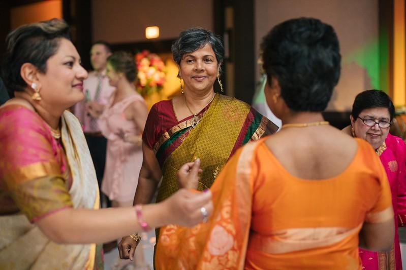 LeCapeWeddings Chicago Photographer - Renu and Ryan - Hilton Oakbrook Hills Indian Wedding -  1169.jpg
