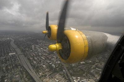 B17 Flight