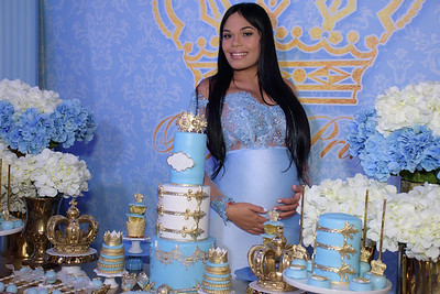 Evelyn Baby Shower