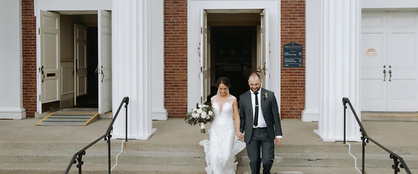 Katie & Jimmy Wedding Video
