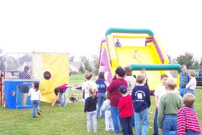 2002 Fall Festival