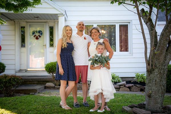 The Garrity Family