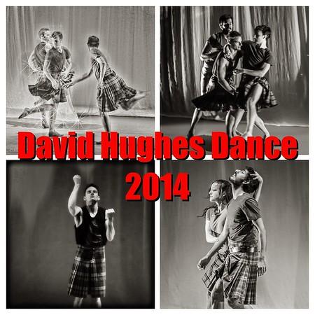 David Hughes Dance 2014